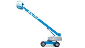 66 ft. telescopic boom lift in Brooklyn