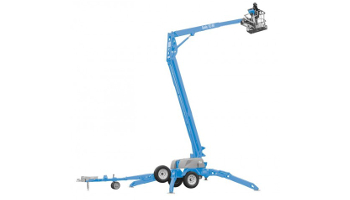 50 ft. towable articulating boom lift in Henderson